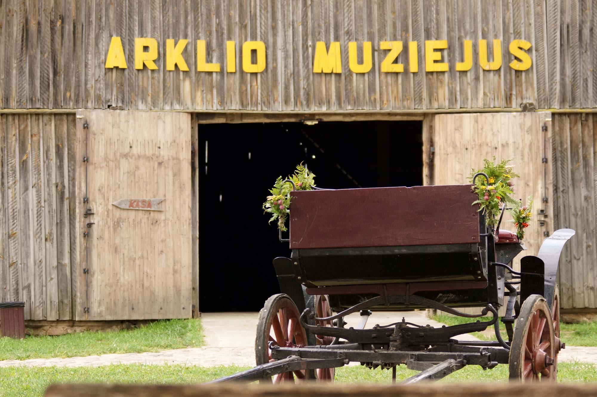 Arklio muziejus (Anykščiai)
