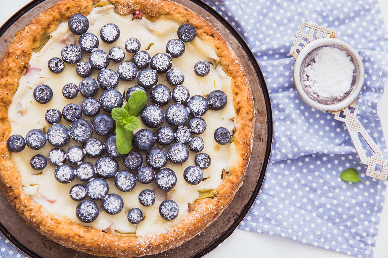 Kaip pyragą lengviau išimti iš kepimo formos?